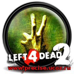 Left 4 Dead 2 Nosteam server